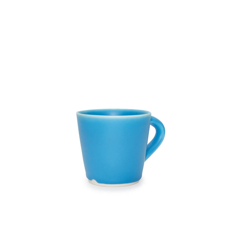 Lexington Coffee Mug - Turquoise