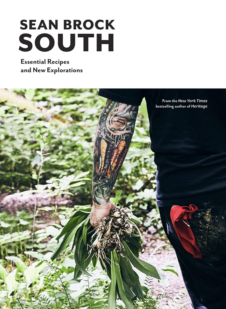 South - Sean Brock