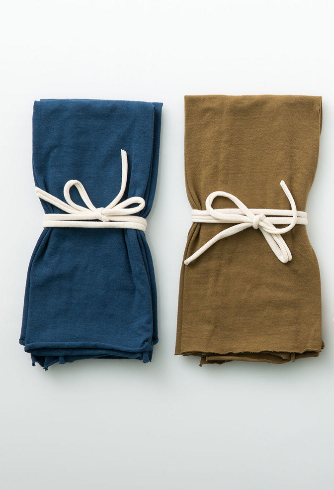 Gift Registry Organic Cotton Jersey Napkins - Alabama Chanin