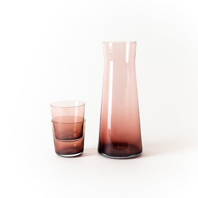 Gift Registry Hand-Blown Glassware - Gary Bodker