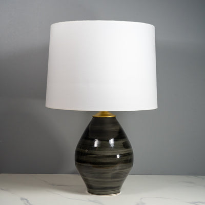 Hand-Thrown Lamp-2021-001