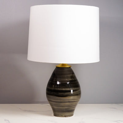 Hand-Thrown Lamp-2021-002