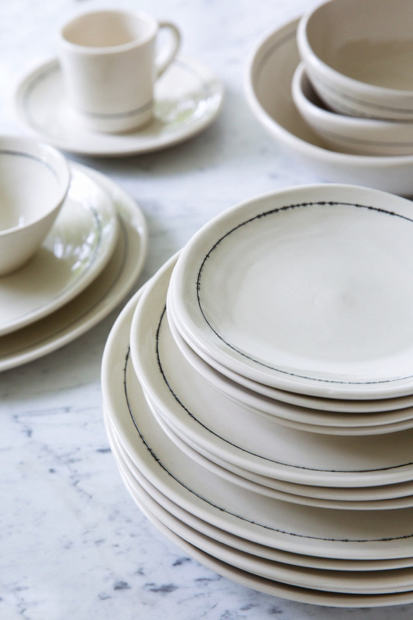 Gramercy Dinnerware- Intersect