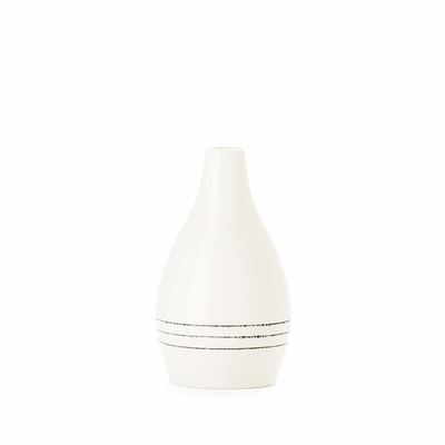 Gift Registry Gramercy Bottle Vase - Linea