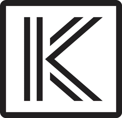 KK Studios Sticker