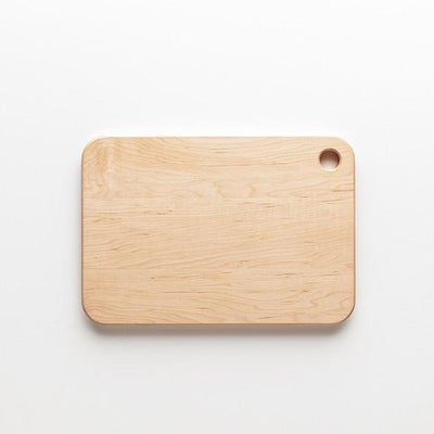 Handcrafted Maple Medium Cutting Board