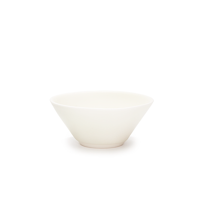 Lexington Snack Bowl - Matte White