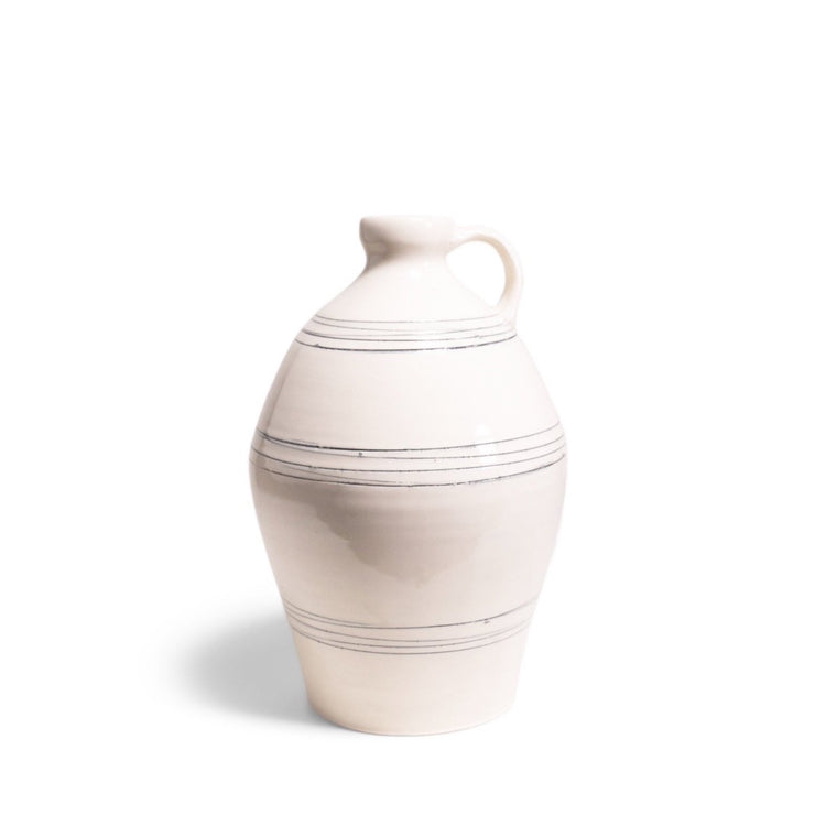 Ltd. Edition 2020- Hand-Thrown Jug-3