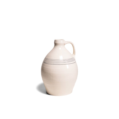 Ltd. Edition 2020- Hand-Thrown Jug-1