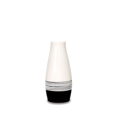 Gramercy Milk Vase- Ltd. Edition Dipped Perpetua