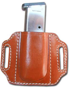 "TOM'S ""SINGLE MAG POUCH FOR BELT"""