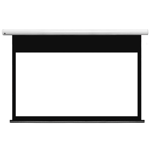 "Accent Visual 109"" 16:10 Motorised Screen"