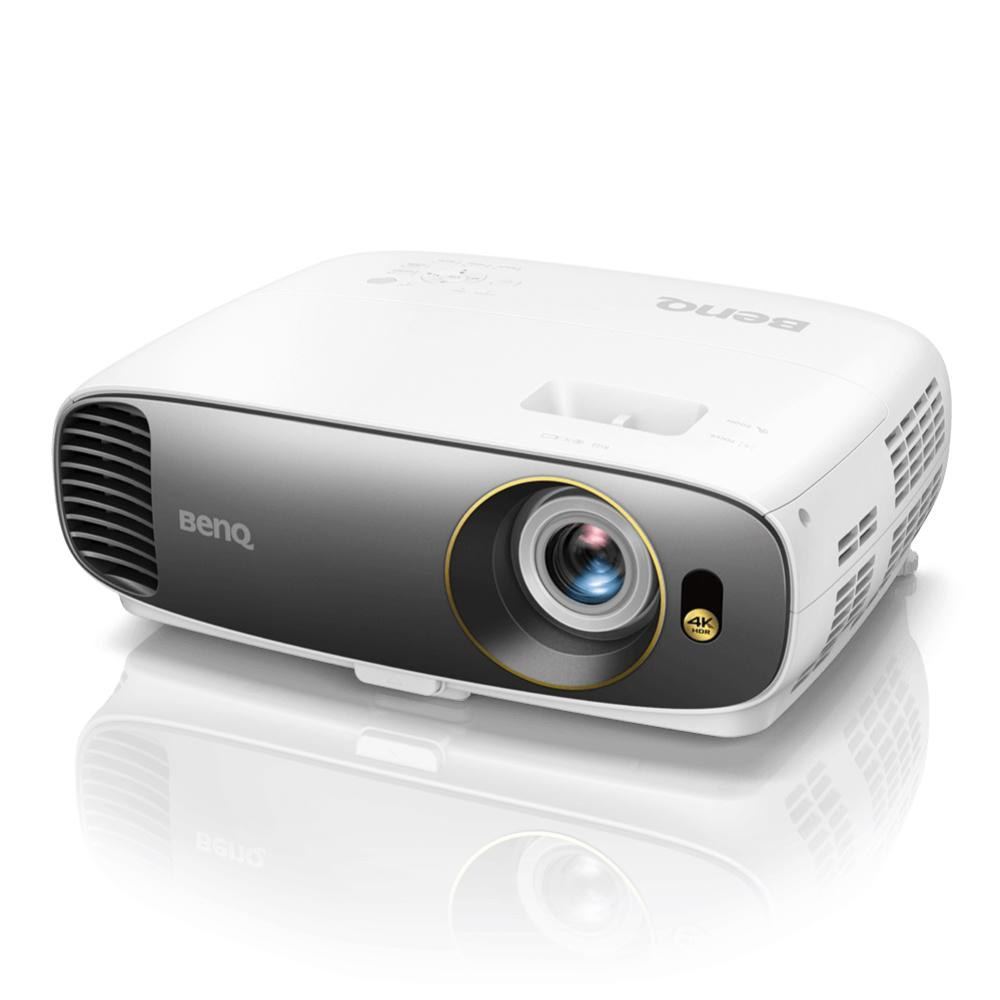 BenQ W1700 4K Home Theatre Projector AV Installations