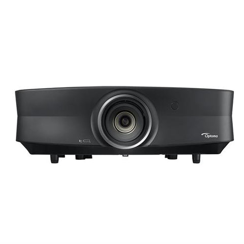 Optoma UHZ65 4K UHD Laser Home Theatre Projector