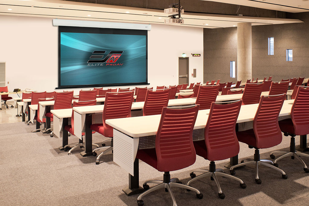 Projector, Screen & Speaker Mounting Consultation