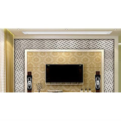 "Accent Visual 120"" 16:9 Motorised In Ceiling Screen"
