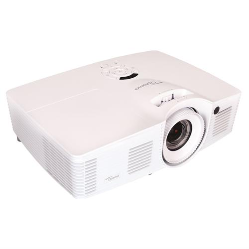 Optoma HD39 Darbee 3500 lumens Home Theatre Projector