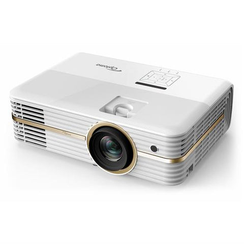 Optoma 4K UHD Home Theatre Projector
