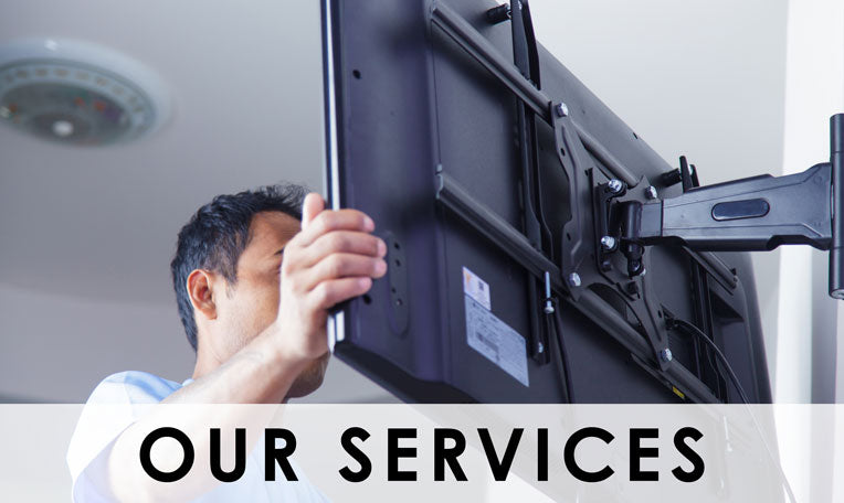 AV Installation Services
