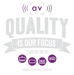 AV Installation Specialists