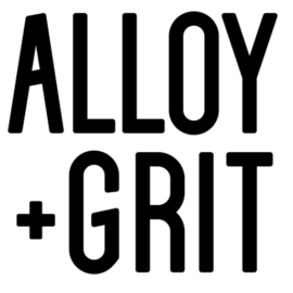 DRIVE COFFEE, Alloy + Grit