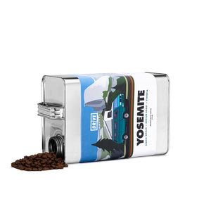 DRIVE COFFEE - NATIONAL PARK COLLECTION, YOSEMITE