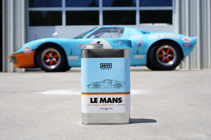 DRIVE COFFEE - LE MANS, Ford GT40