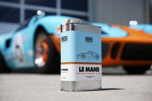 DRIVE COFFEE - LE MANS Ford GT40
