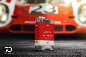 Petrolicious Coffee Club - PORSCHE 70th Edition