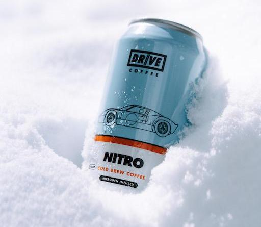 Nitro Cold Brew 6 Pack