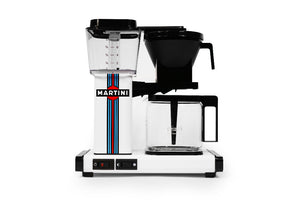 DRIVE COFFEE - Coffee Maker, DBS 1 - Martini Edition