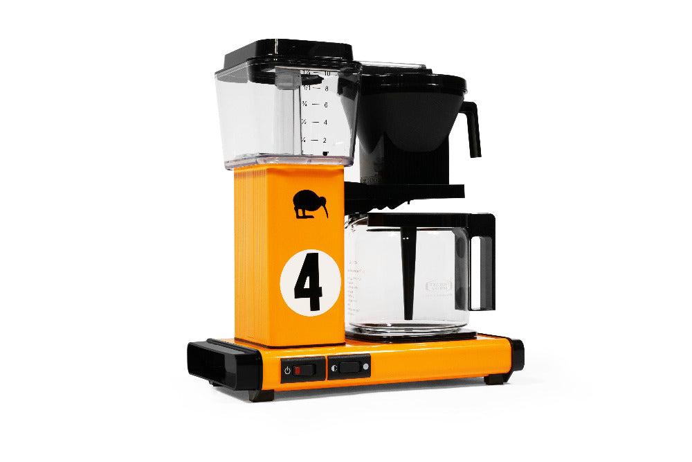 DRIVE COFFEE - Coffee Maker, DBS 1 - M6A