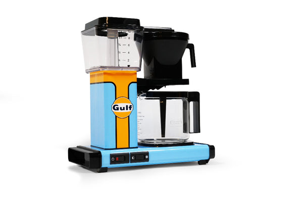 DRIVE COFFEE - Coffee Maker, DBS 1 - Gulf Edition
