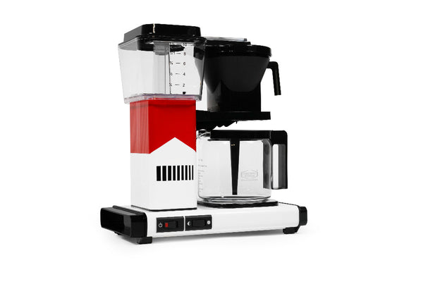 DRIVE COFFEE - Coffee Maker, DBS 1 - MP4/4