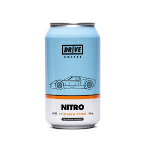 DRIVE COFFEE - NITRO Ford GT40