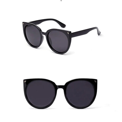 Black Slay Sunglasses