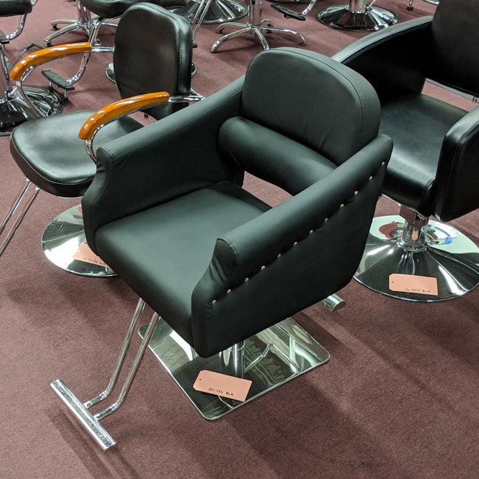 Styling Chair BC-132 BLK