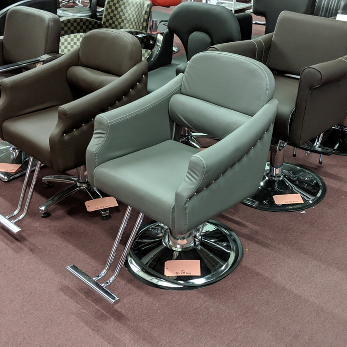 Styling Chair BC-132 Grey