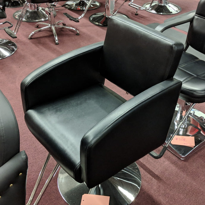 Styling Chair G-001 BLK