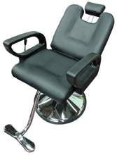 Styling Chair ZD-302B BLK