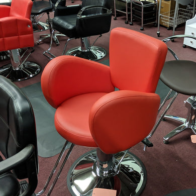 Styling Chair ZD-341 RED
