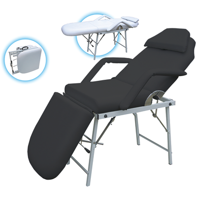 Facial Bed (Foldable)