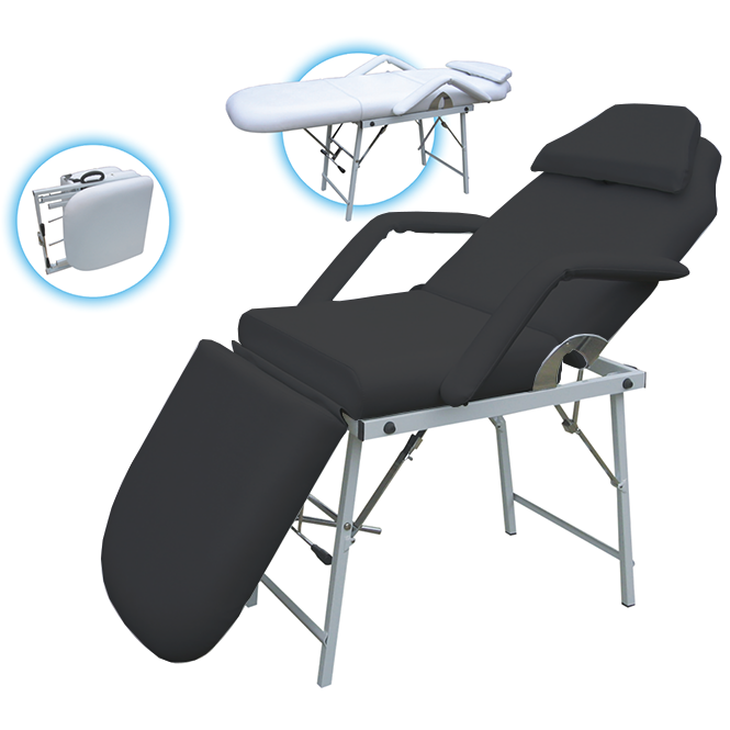 Facial Bed - Foldable