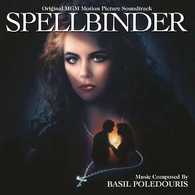 Spellbinder - Original Soundtrack by Basil Poledouris