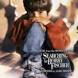 Searching for Bobby Fisher-Expanded Original Soundtrack by James Horner