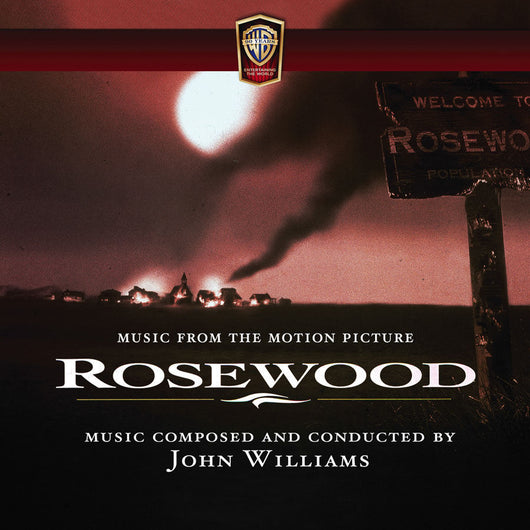 Rosewood-Expanded Archival Edition: Original Score by John Williams 2 CD SET
