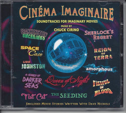 CINEMA IMAGINAIRE - Music by Chuck Cirino