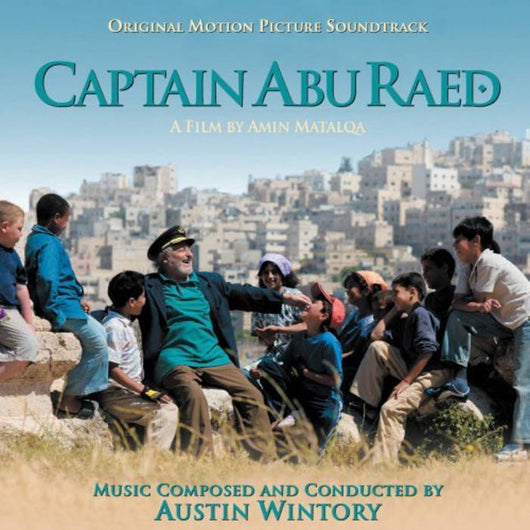 CAPTAIN ABU RAED - Original Soundtrack by Austin Wintory
