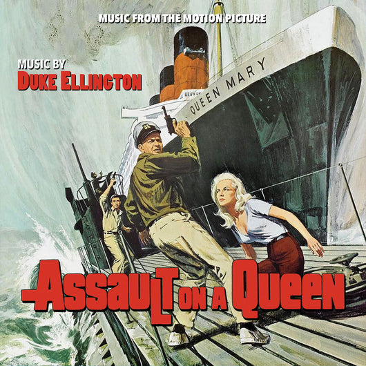 Assault on a Queen-Original Recording by Duke Ellington