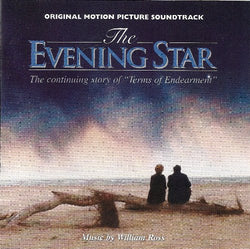 EVENING STAR-Original Soundtrack Recording by William Ross